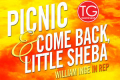 Picnic and Come Back, Little Sheba: William Inge in Repertory Tickets - New York City