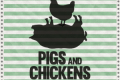 Pigs and Chickens Tickets - California