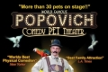 Popovich Comedy Pet Theater Tickets - Los Angeles