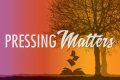 Pressing Matters Tickets - New York City