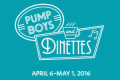 Pump Boys and Dinettes Tickets - New Jersey