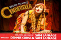 Ragtag Theatre's Cinderella Tickets - Off-Broadway
