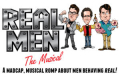 Real Men Tickets - Off-Broadway