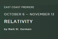 Relativity Tickets - Hartford