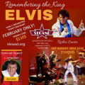 Remembering the King Tickets - New Jersey