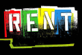 RENT Tickets - Los Angeles