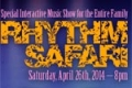 Rhythm Safari Tickets - New York