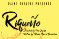 Riqueño: A Bilingual Poetic Play Tickets - New York City