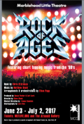 Rock of Ages Tickets - Boston