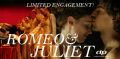 Romeo and Juliet Tickets - New York