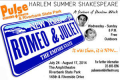 Romeo and Juliet Tickets - Off-Off-Broadway