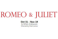 Romeo & Juliet Tickets - New Haven