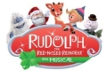 Rudolph The Red-Nosed Reindeer: The Musical Tickets - Chicago