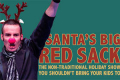 Santa's Big Red Sack Tickets - Denver