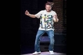 Savion Glover's Chronology of a HooFer Tickets - North Jersey