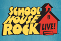 Schoolhouse Rock Live! Tickets - Los Angeles