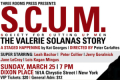 S.C.U.M.: The Valerie Solanas Story Tickets - Off-Off-Broadway