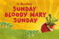 Second City's Sunday Bloody Mary Sunday Tickets - Chicago