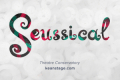 Seussical Tickets - North Jersey