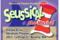 Seussical the Musical Tickets - Boston