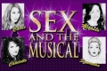 Sex and the Musical Tickets - Los Angeles