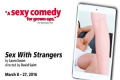 Sex With Strangers Tickets - North Jersey