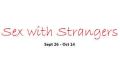 Sex With Strangers Tickets - New Haven