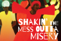 Shakin' the Mess Outta Misery Tickets - Illinois
