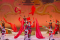 Shanghai Acrobats of the People's Republic of China Tickets - New Jersey