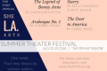 She L.A. Summer Theater Festival Tickets - Los Angeles