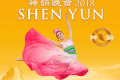 Shen Yun 2018 World Tour Tickets - San Francisco