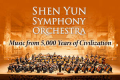 Shen Yun Symphony Orchestra – Music from 5,000 Years of Civilization Tickets - New York