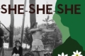 She-She-She Tickets - Off-Off-Broadway