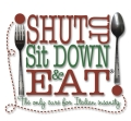 Shut Up Sit Down & Eat... Tickets - New York
