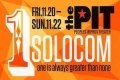 Solocom 2015 Tickets - New York City