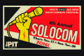 Solocom Festival Tickets - Off-Off-Broadway