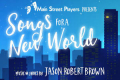 Songs For A New World Tickets - Florida