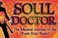 Soul Doctor Tickets - Off-Broadway