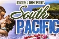 South Pacific Tickets - California