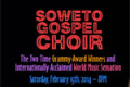 Soweto Gospel Choir Tickets - New York