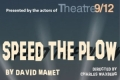 Speed the Plow Tickets - Seattle