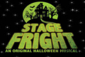 Stage Fright Tickets - North Jersey