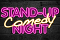 Stand-up Comedy Night Tickets - New Jersey