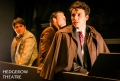 Storyboard:  The Hound of the Baskervilles Tickets - Philadelphia