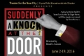 Suddenly, A Knock at the Door Tickets - New York City