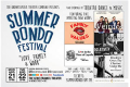 "Summer Rondo Festival: ""Love, Family & Work"" Tickets - New York City"