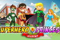 Superhero and Princess Academy 4 Tickets - Los Angeles
