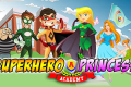 Superhero and Princess Academy III - The Academy Ball Tickets - Los Angeles