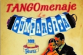 TANGOmenaje: La Cumparsita Tickets - New York City