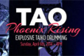 TAO: Phoenix Rising Tickets - New York